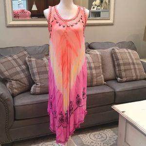 Dresses & Skirts - 🏝 Beach Dress 🏖